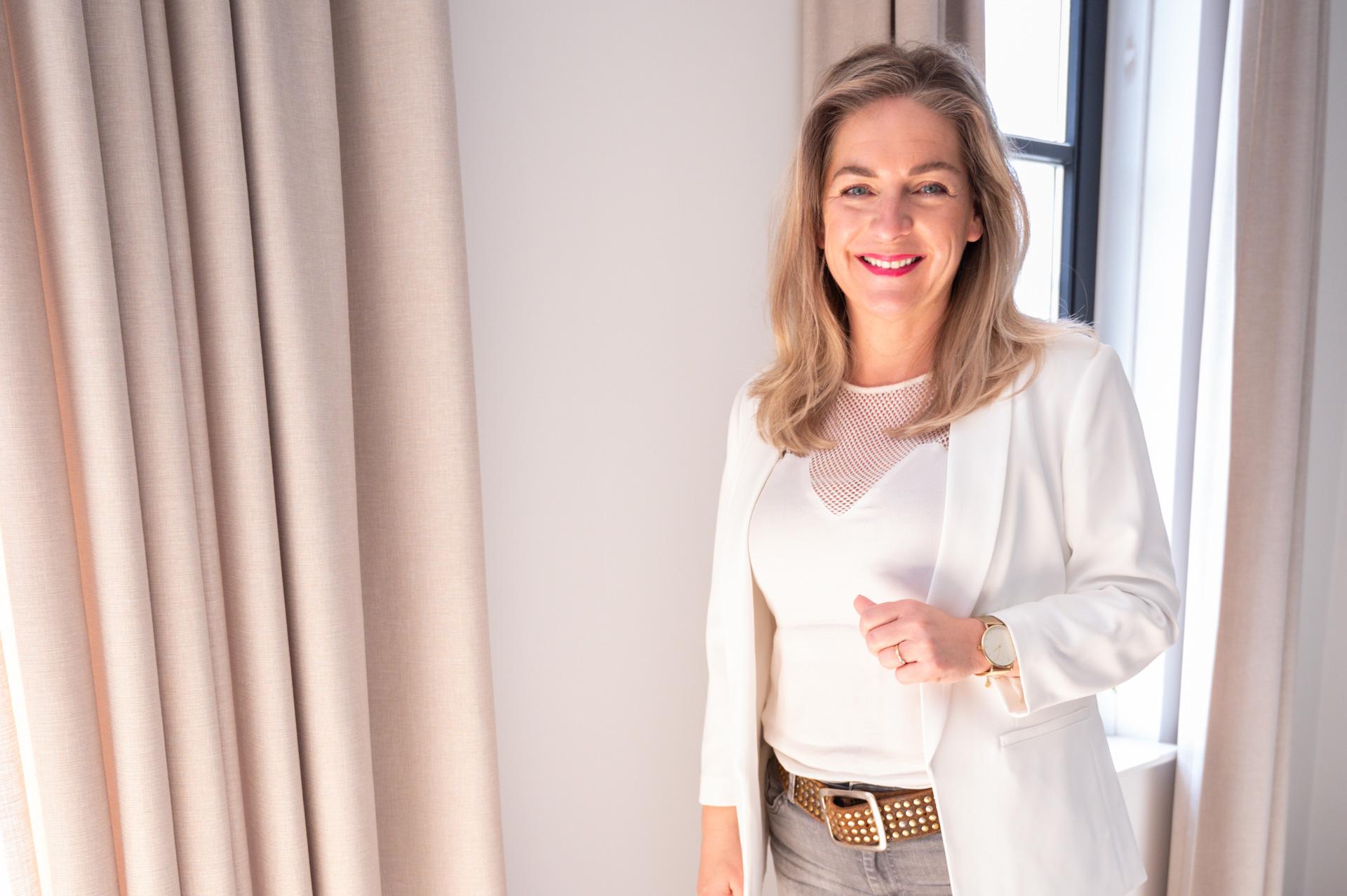 Sandra Overbeek - Interieurontwerper