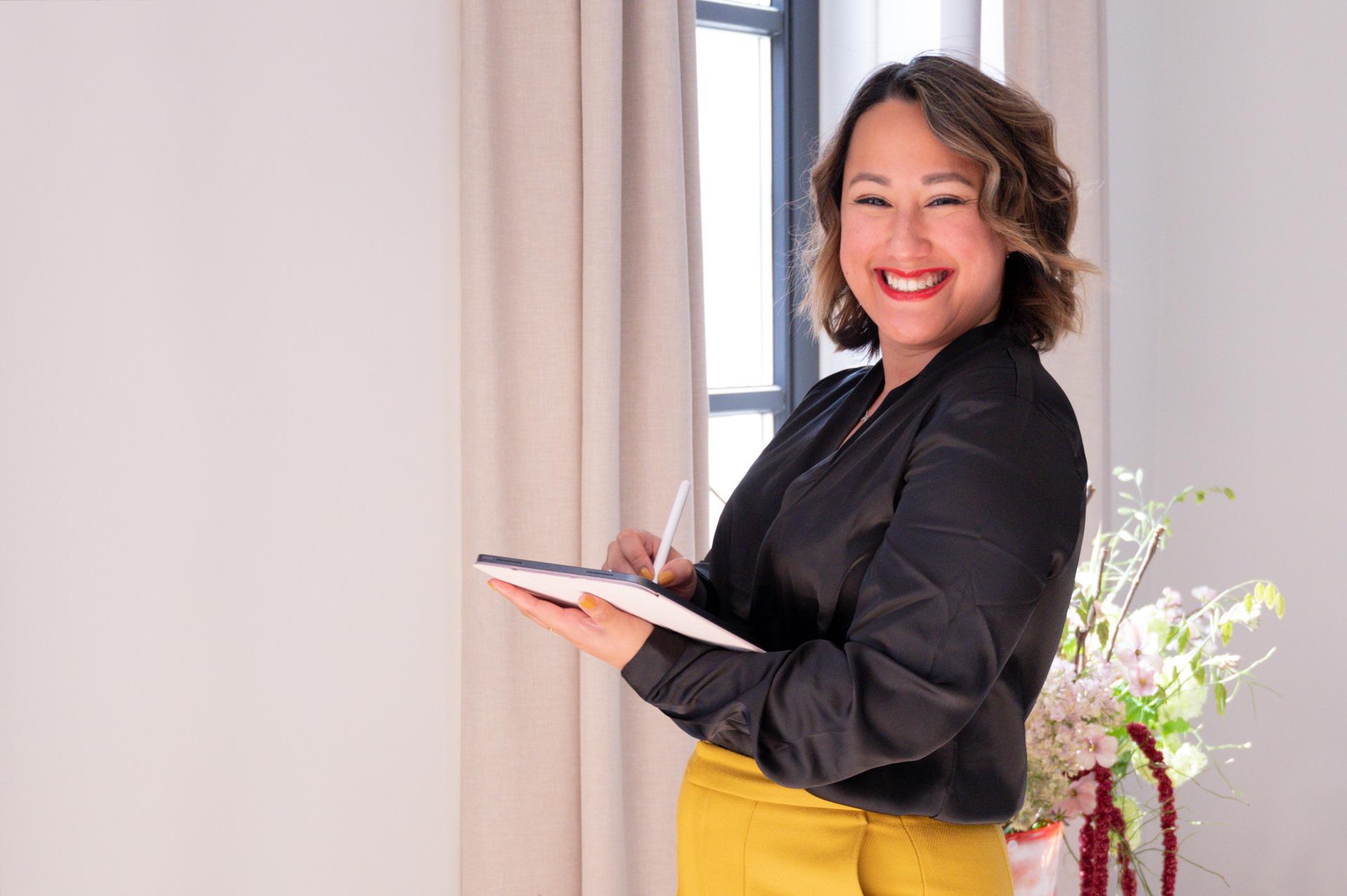 Alicia Jacobsz - Interieurontwerper