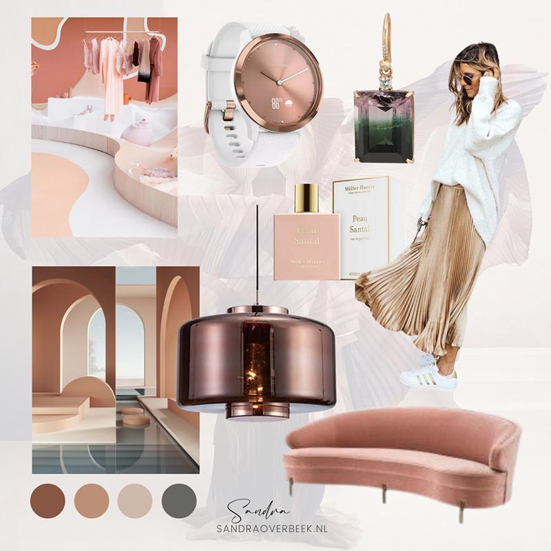 Sandra Overbeek - Specialties - Trends